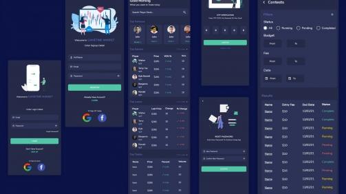 Game Market – 2